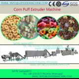 Jinan LD Snacks food chips make processing machinery