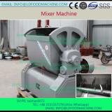 Stainless steel blending machinery LDot shape coffee mixing machinery