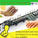 shrimp grading machinery/sorting machinery for shrimp//grading machinery for shrimp