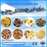Automatic Plant for Corn Chips Production Bo183
