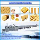 SH-CM400/600 cookie machine and product line