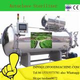 full automic autoclave sterilizer machinery/water autoclave sterilizer/sterilizer for glass jars