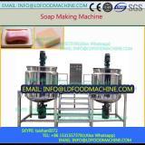 300/500/800/1000/2000kg/h Laundry Toilet Soap Production machinery