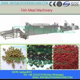 Complete fish powder line machinery Technology