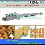 100kg/h soft and hard Biscuit make machinerys manufactures