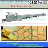 2017 New desity small scale Soft Biscuit Production Line