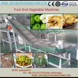 Fruits paste processing machinery