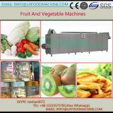 Low-Temperature, LD Frying and Centrifugal De-Oiling machinery