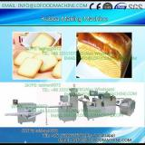 automatic t arranging machinery for pineapple cake or other pastry