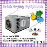 drying machinery paint