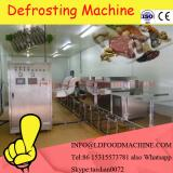 beef quarter carcass air defrosting machinery equipment