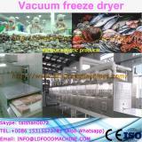 LLD scale 50 sqm food freeze dryer equipment, lyophilizer