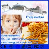 semiautomatic frying machinery for nuts