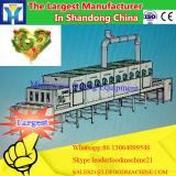 Microwave Artificial flowers Drying Equipment