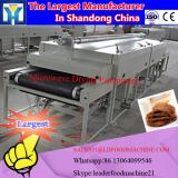 Microwave Chinese prickly ash Drying Equipment
