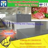 Microwave Soybean Heating and Thawing Machine