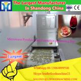 Microwave roseessence Pyrolysis and Extraction processing line