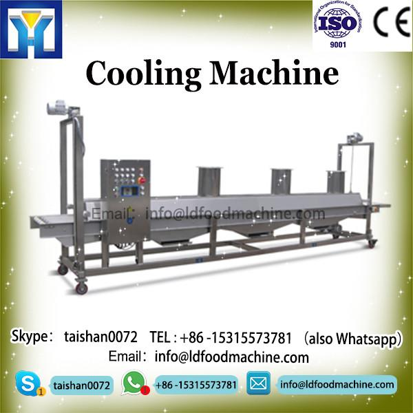 Jinan factory price hot sale full automatic pyramid tea bagpackmachinery #1 image