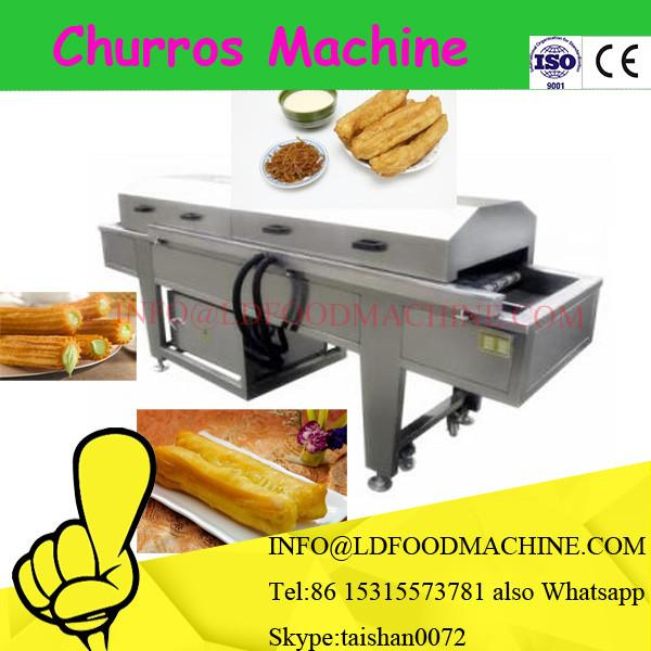 Good supplier churros machinery maker/stainless steel LDain churros machinery for sale #1 image