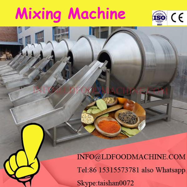 China Manufacturer Tea Powder Mixing machinery/spices Mixer machinery #1 image
