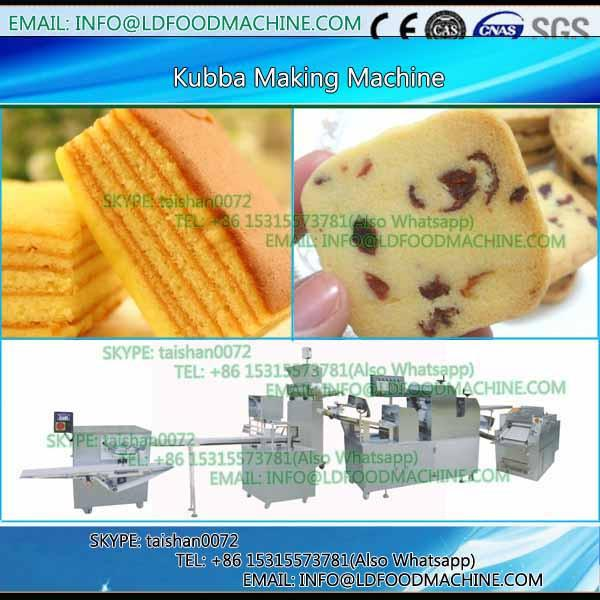 Commercial Automatic Cookiesbake machinery Biscuits make machinery #1 image