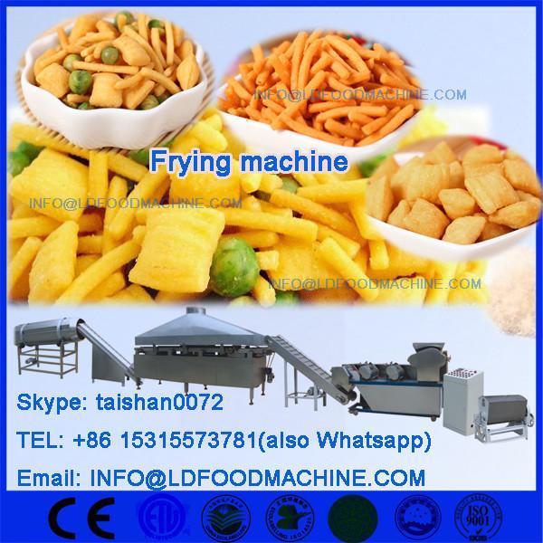 dehydrationLD frying machinerydehydrationLD frying machinery fried potato chips stick machinery #1 image