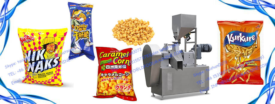 LD7-Doritos/Pringles Potato Chips Process Line contact adam