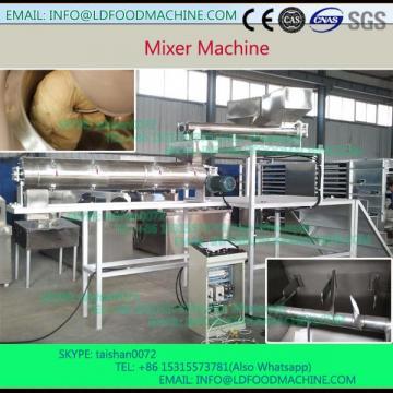 Bowl Chopping and Mixing machinery