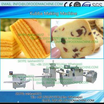Commercial Automatic Cookiesbake machinery Biscuits make machinery