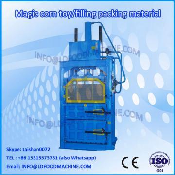 Factory Price Jelly Stick Sachet Fillingpackmachinery