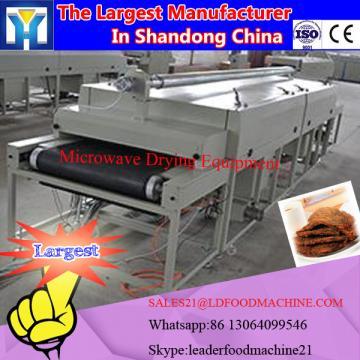Microwave Sludge Drying Equipment