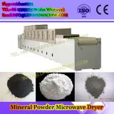 Industrial chili Powder stainless steel vacuum microwave drying machine