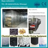 Mesh Microwave belt Dryer for drying activated charcoal powder microwave drying equipment