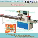 Automatic Horizontal Flow wrap packaging machinery LD102