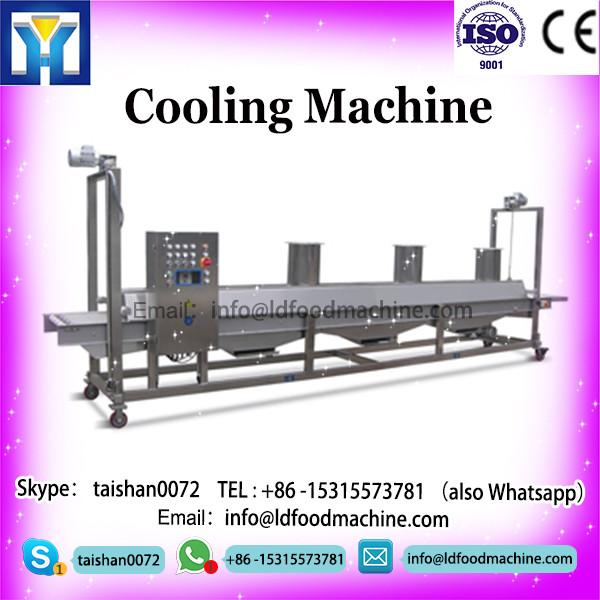 automatic tagging machinery for pyramid tea bag packaging materials #1 image