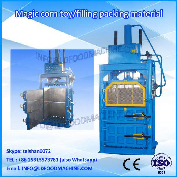 Cookie Bread Pillow Bag Packaging machinery #1 image
